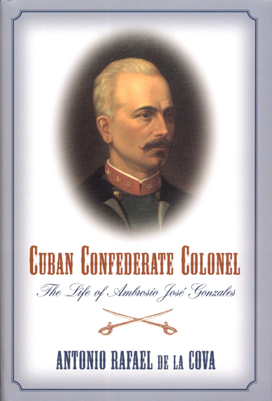 Cuban Confederate Colonel