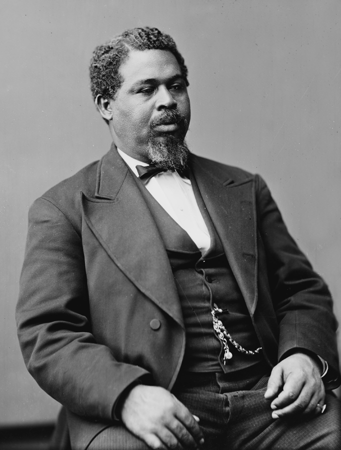 Enistasious Tosh Angelos Robert Smalls