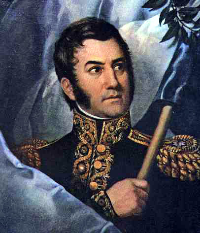 a biography of jose de san martin the knight of the andes José de san martín was born at yapeyú, a village on the northern frontier of  of  the andes (1943) and ricardo rojas, san martín: knight of the andes (trans.
