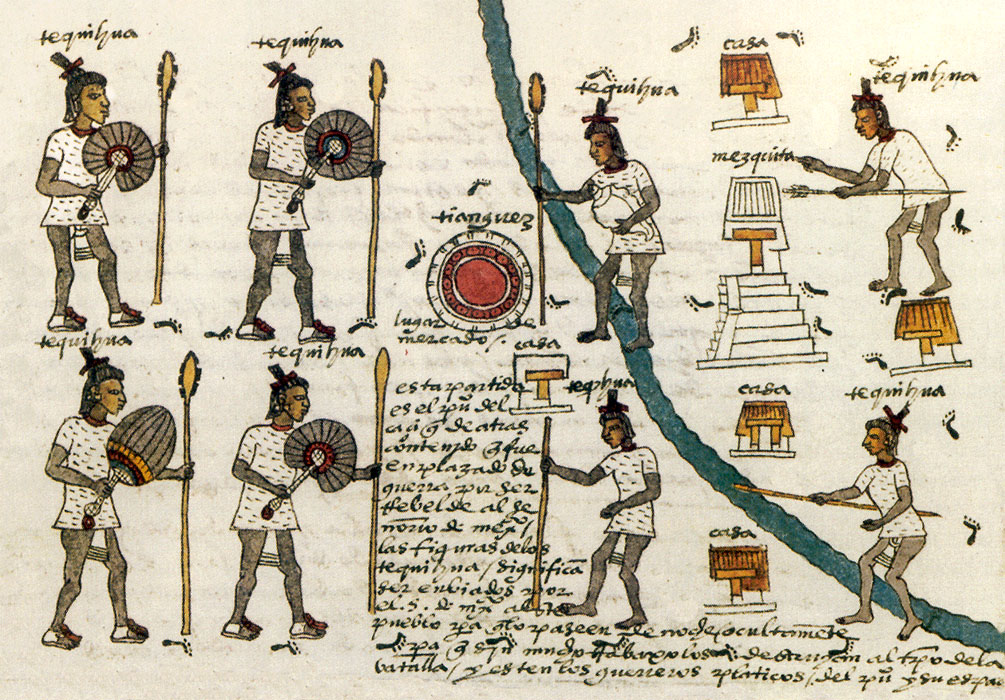 Make Your Own Aztec Codex An Aztec Book Was Called A Codex