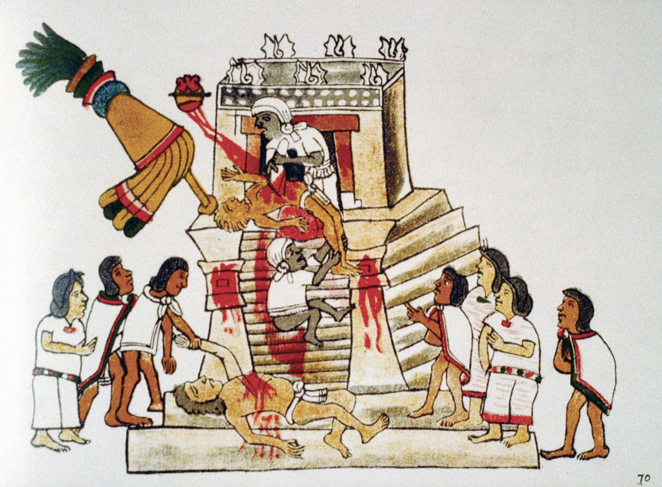 aztec research paper