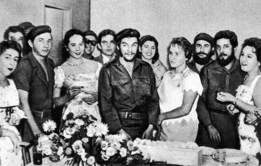 Index Of Che