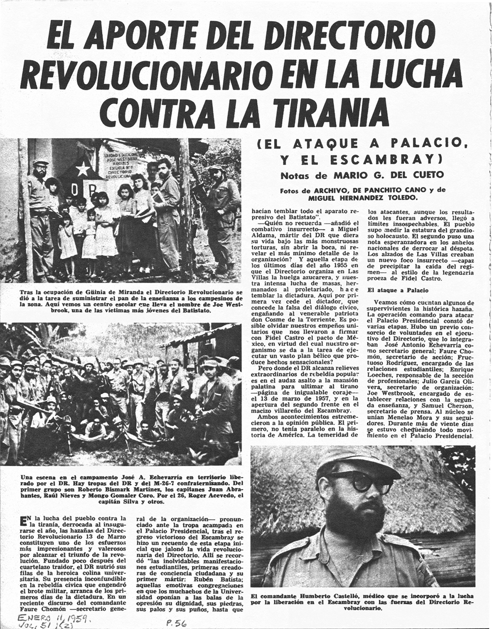 cuban revolution 4 essay Fidel castro and the cuban revolution after fulgencio batista and zaldivar seized control of the cuban government in 1952, fidel castro became a leader of an underground anti-government fraction a year later he was jailed for having led the 26th uprising against batista in 1955 he was released.