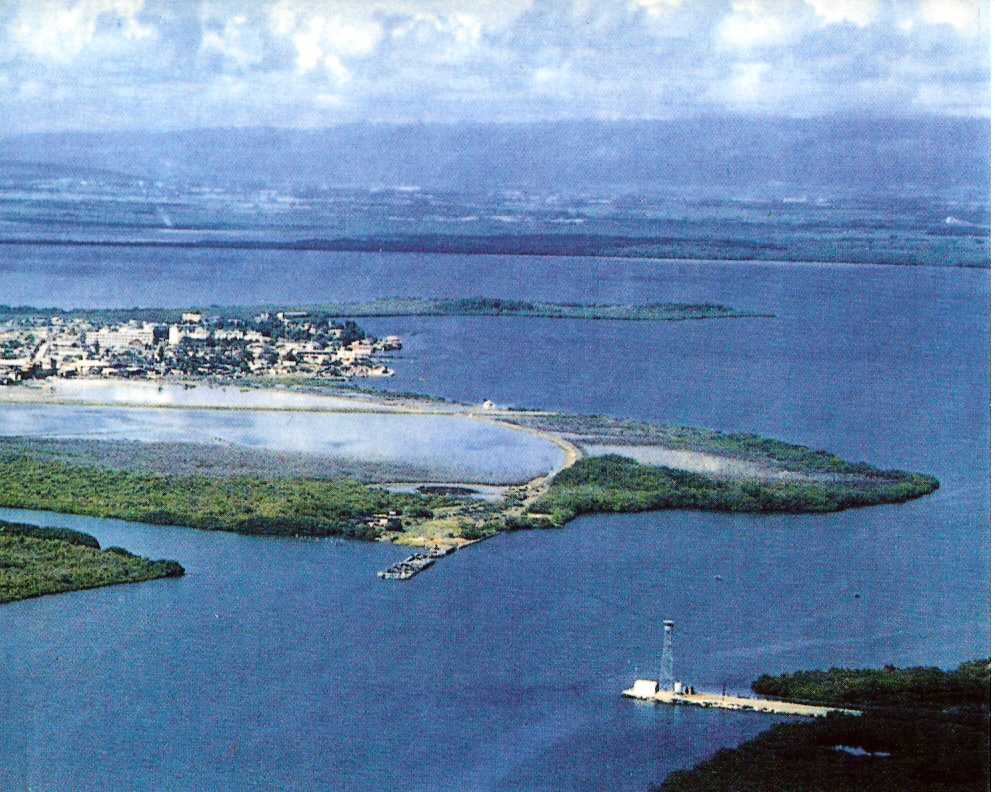 guanatanamo bay Ibc airways flies to guantanamo bay, the home to the guantanamo bay naval base, situated on forty five square miles of land and water leased from cuba in 1903, the area is under the.