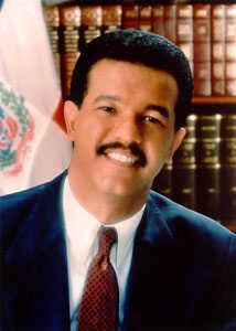 Dominican Republic President