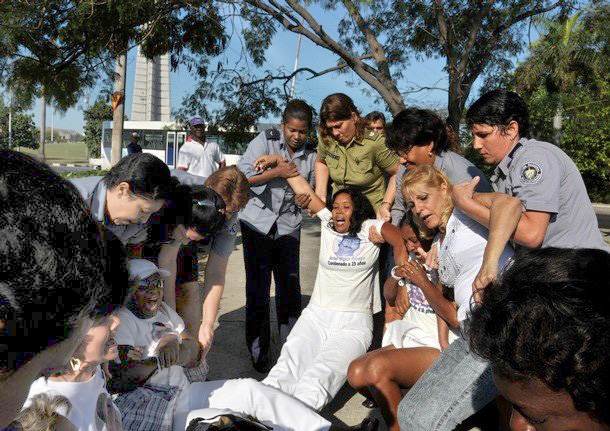 Cuban human rights and the hypocrisy of the media