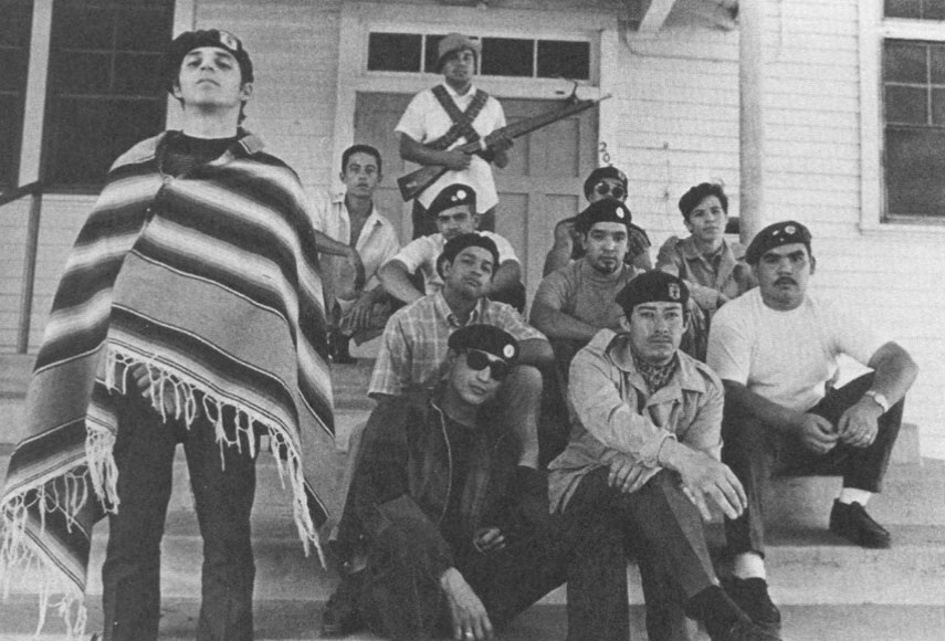 hispanic activism in 1960s A list of famous hispanic activists, with photos these are some of the most well known mexican americans in the united states currently, over 10% of the populatio.