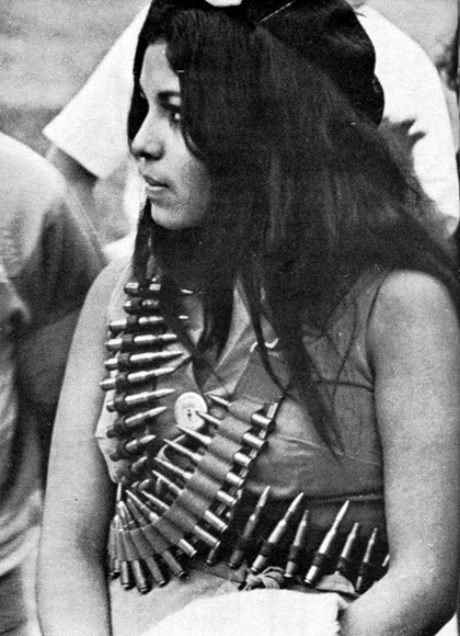 chicana movement In separate roads to feminism, benita roth examines the emergence of the black, chicana, and white feminist movements during the 1960s and 1970s perhaps roth's strongest contribution is her argument that these movements were in fact simultaneous roth contends that the second wave of feminism.
