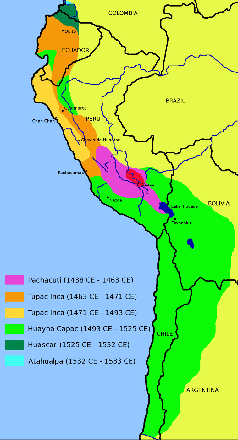 agriculture in the incan empire essay Free essay: the agriculture of the incan empire included every type of environment imaginable the incas developed an agricultural system so that plants the incas and their empires history essay the inca empire was the largest empire in pre.