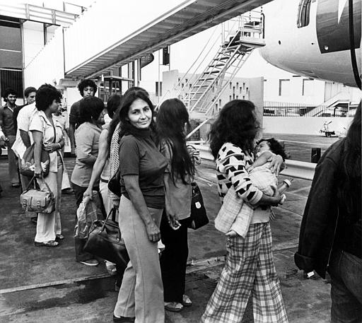 repatriation and deportation This mass deportation, known as the mexican repatriation, took place from 1929  to 1939 and was fueled by panic over unemployment in the united states.