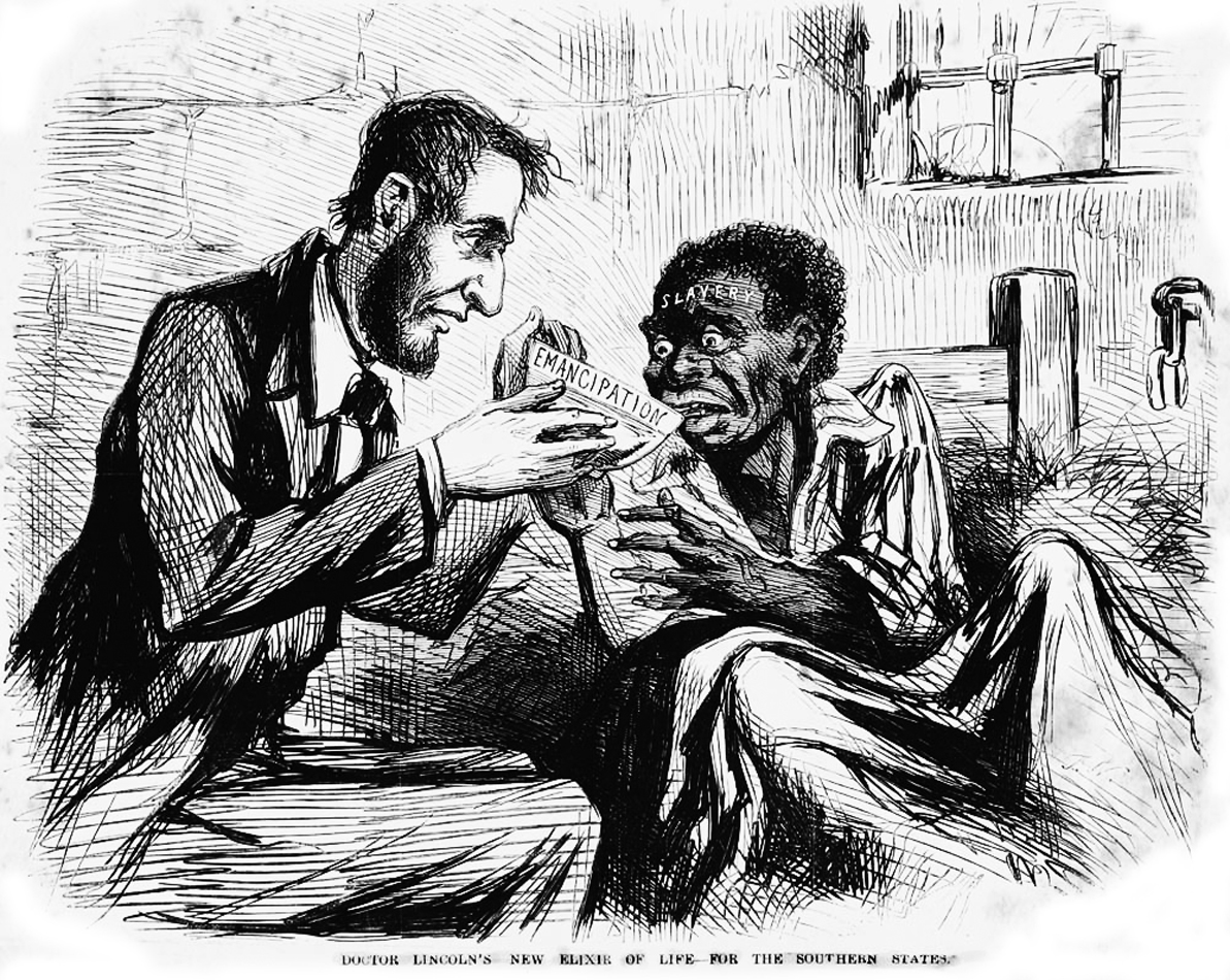 abraham lincolns attitude towards slavery and Welcome to our website 'abraham lincoln and slavery' the wisdom of the bible tells us 'in the writing of books there is no end' in our time this seems true for websites as well.