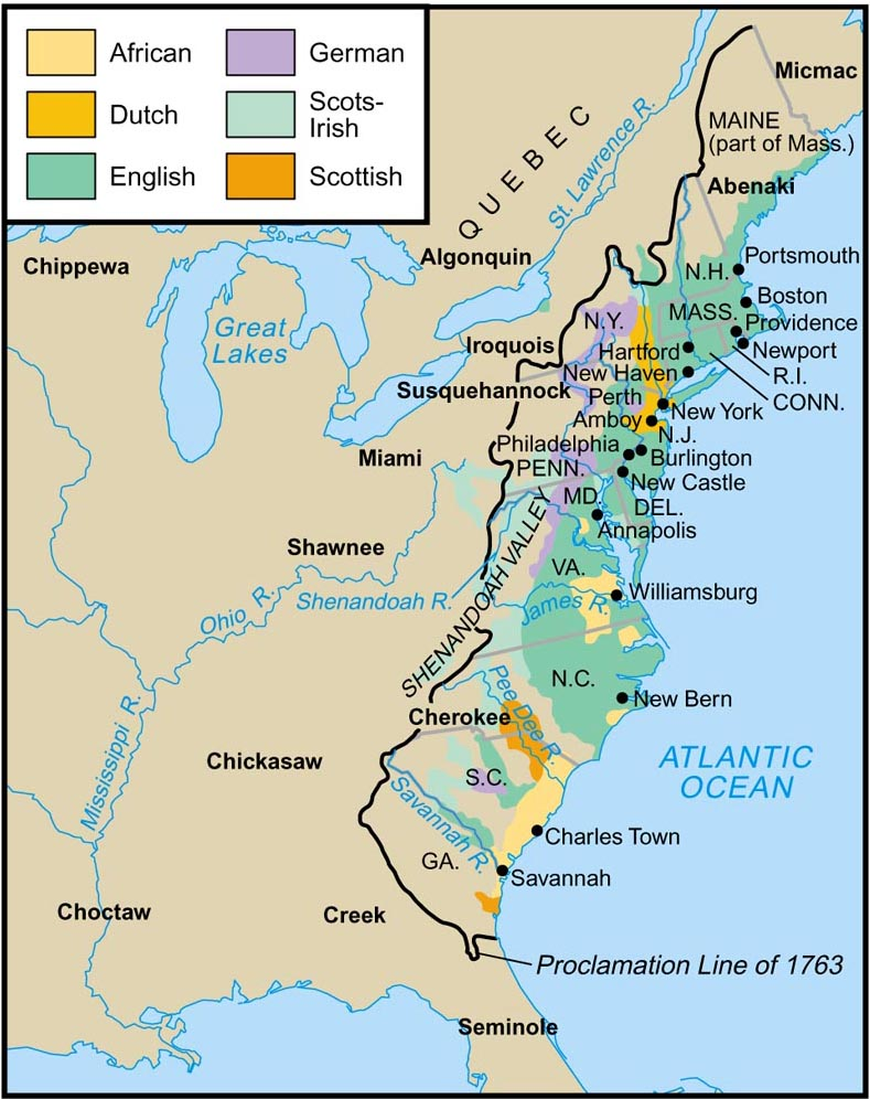 thirteen colonies map with American Colonies Maps on Kelvin Islands  Atlantic Islands furthermore Hudson Bergen Light Rail Map further Ruperts land also Latam Map also Holyoke Mall Map.