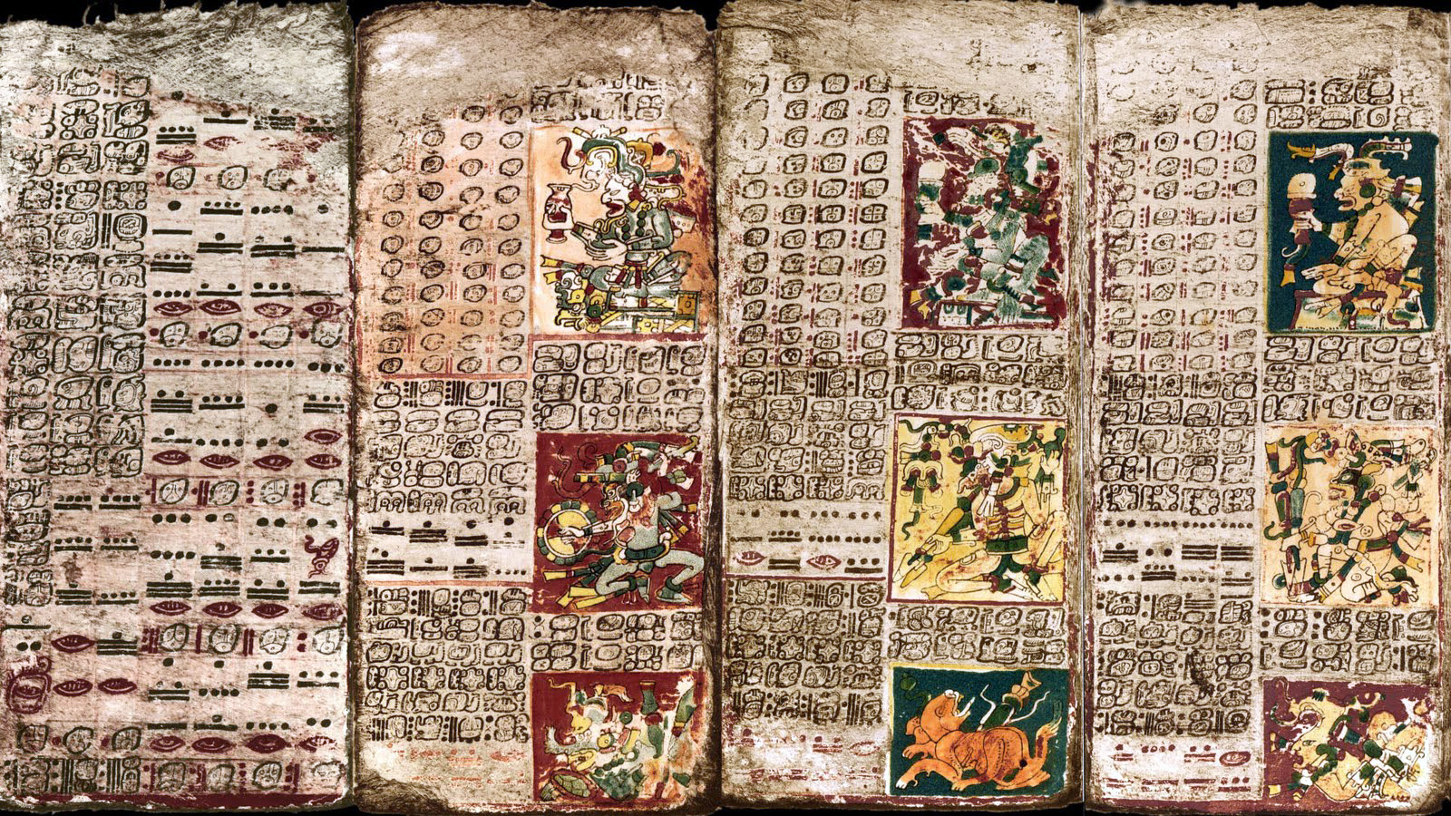 mayan science and astronomy - photo #16