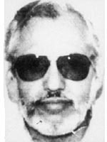 This is a photograph of fugitive FILIBERTO OJEDA RIOS