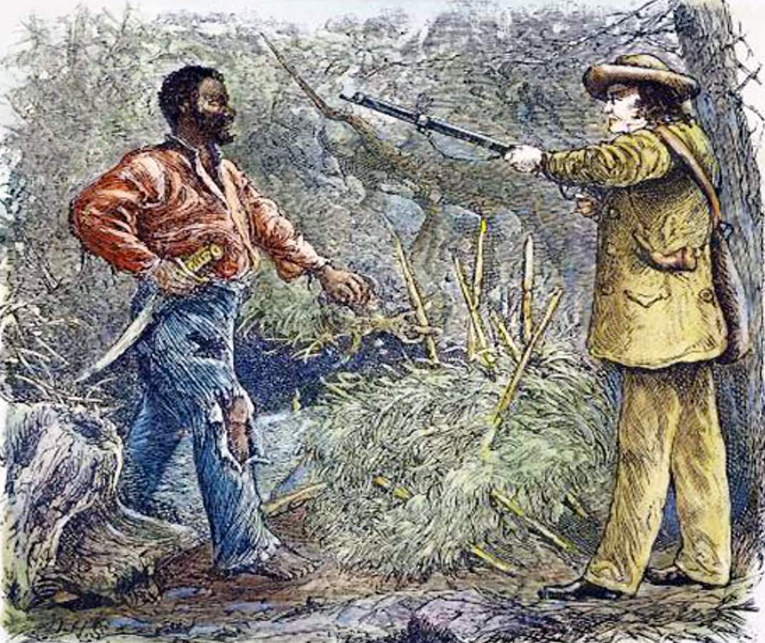 nat turner rebellion Nat turner is widely regarded as one of the most complex figures in american history and american literature october marks the anniversary both of his birth and of his arrest as the leader of one of the united states' most famous slave rebellions.