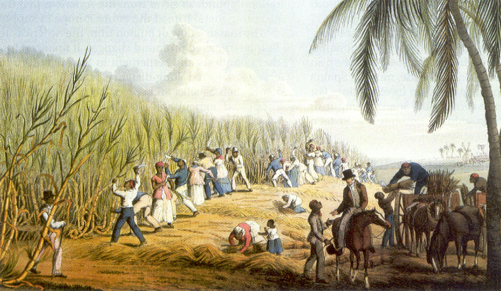 why were two southern colonies initially resistant to slavery The southern colonies: plantations and slavery location the southern colonies were south of what latitude 2 small landowners with just one or two slaves simply.
