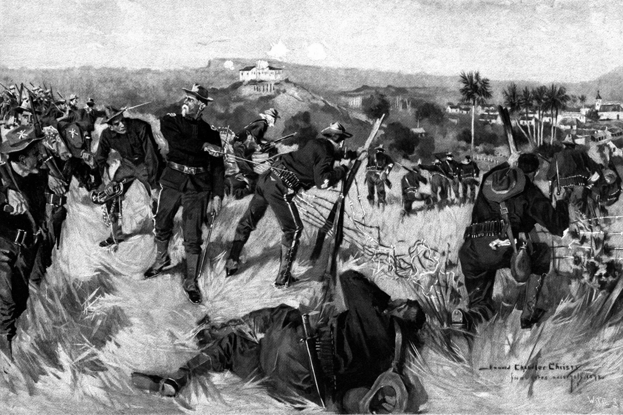 spanish american war 20082018 spanish-american war, 1898, brief conflict between spain and the united states arising out of spanish policies in cuba it was, to a large degree, brought.