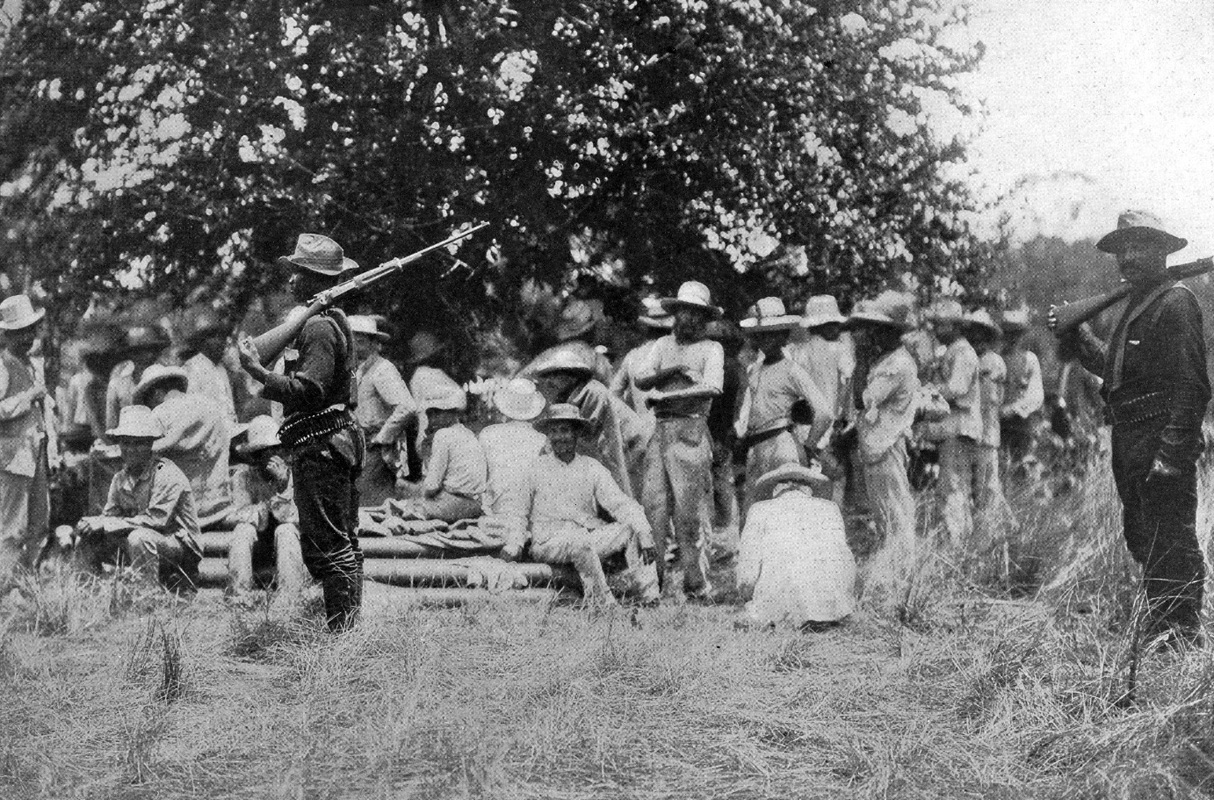african americans in the spanish american war. Black Bedroom Furniture Sets. Home Design Ideas