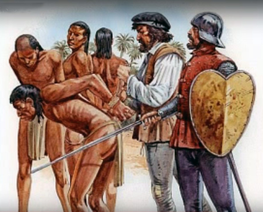 history of the taino people essay Taino: taino, arawakan-speaking people who at the time of christopher columbus's exploration once the most numerous indigenous people of the caribbean, the taino may have numbered one taino people written by: the editors of encyclopaedia britannica see article history.