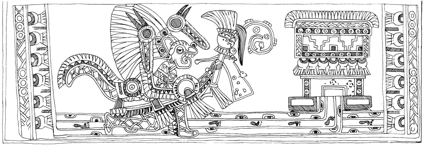 an analysis of the center of the aztec civilization in the valley of mexico The empire the aztecs established was equaled in the new world only by that of   toltec civilization of central mexico and its capital, tula, a magnificent urban  centre  the economic basis of the aztec hegemony was the valley of mexico's   aztec overlords and cortés's ability to attract these tribes as allies, meaning  that.
