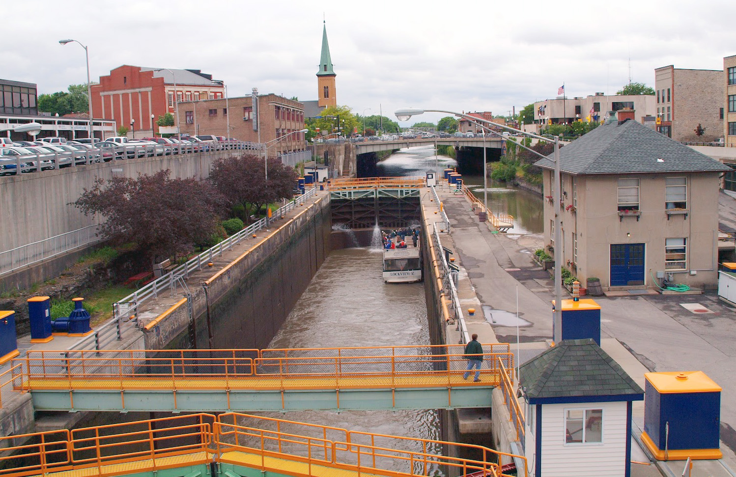 Canals In The United States : Erie canal pictures posters news and videos on your