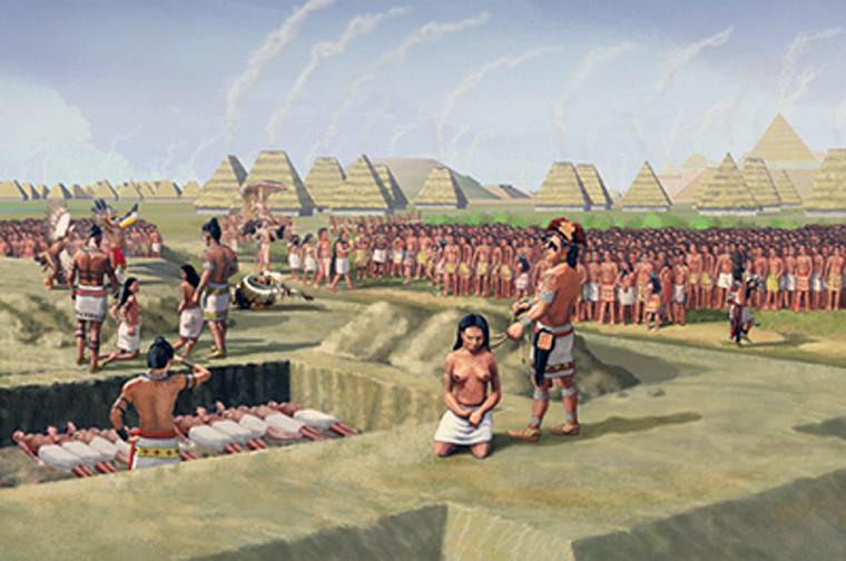 Cahokia