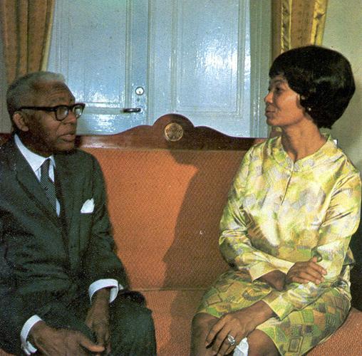 Francois Quot Papa Doc Quot Duvalier