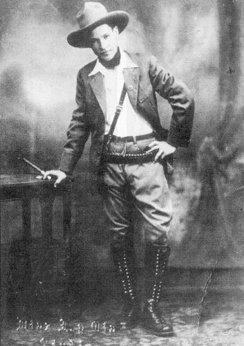 Augusto C Sandino